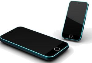 01山寨iPhone