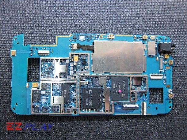 电路板 610_458